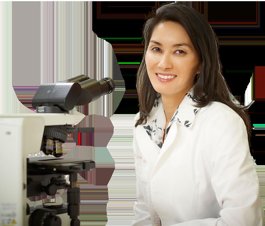 Jean Liu Urquhart, MD board certified dermatopathologist