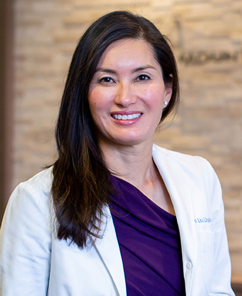 JEAN LIU URQUHART, MD Colorado Dermatology Specialists