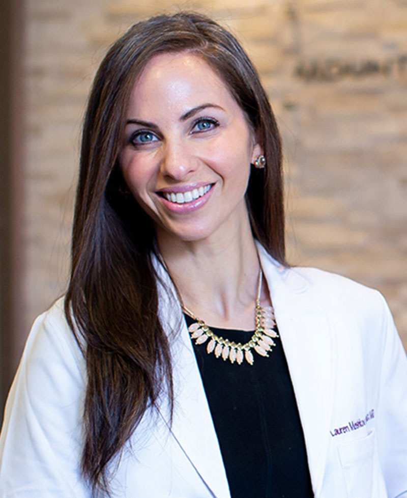 Dr. Lauren Meshkov Bonati Skin Care Physicians