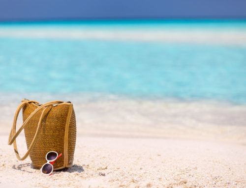 Sunshine isn't Seasonal – Remember to Bring Your Sunscreen