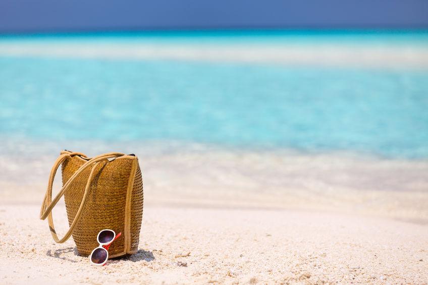 Sunshine isn't Seasonal - Remember to Bring Your Sunscreen